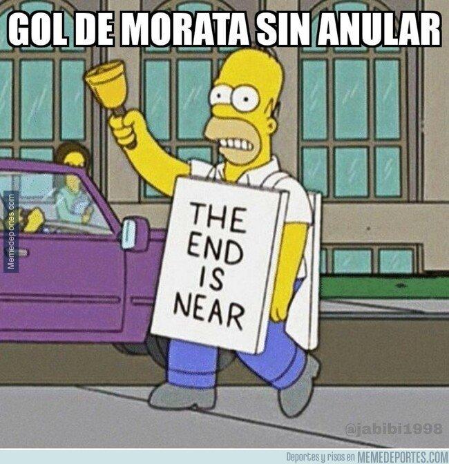 1065528 - Morata is near