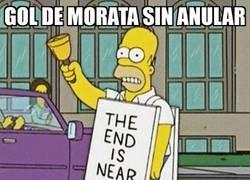 Enlace a Morata is near