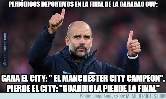 1065562 - El City de Guardiola