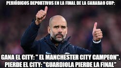 Enlace a El City de Guardiola