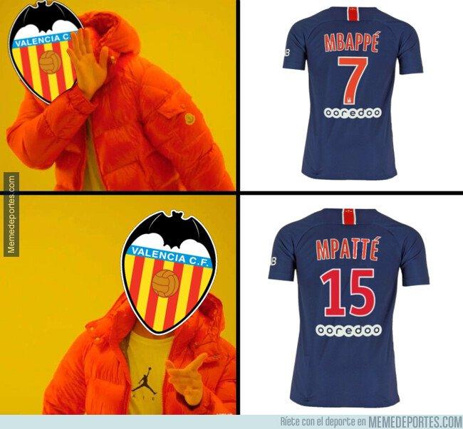 1065637 - El Valencia empata por 15a vez en esta Liga