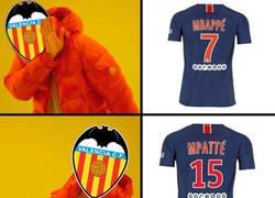 Enlace a El Valencia empata por 15a vez en esta Liga