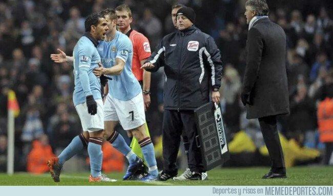 1065757 - Kepa no es el primero: estos futbolistas se negaron a ser sustituidos por su entrenador durante un partido