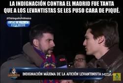 Enlace a El Piqué valenciano