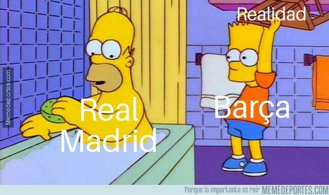 1065923 - El Madrid se da un mazazo de realidad