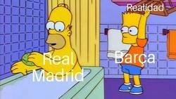 Enlace a El Madrid se da un mazazo de realidad