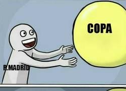 Enlace a El Madrid tira la copa