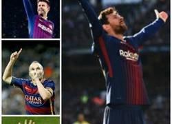 Enlace a En la última década, el Madrid ha sido bailado por media Europa ¿Recuerdas cada uno de estos momentos?