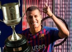 Enlace a Ya tenemos a un campeón de Copa asegurado