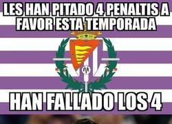 Enlace a El Valladolid debería cuidar esta faceta