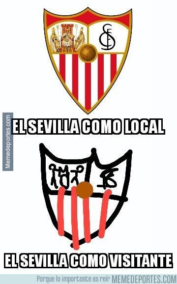 1066337 - El Sevilla es otro lejos del Pizjuán