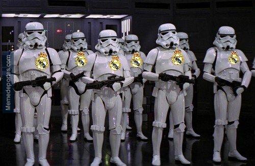1066369 - El Real Madrid contra el Barcelona