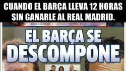 Enlace a ¡Crisis en el Barça!