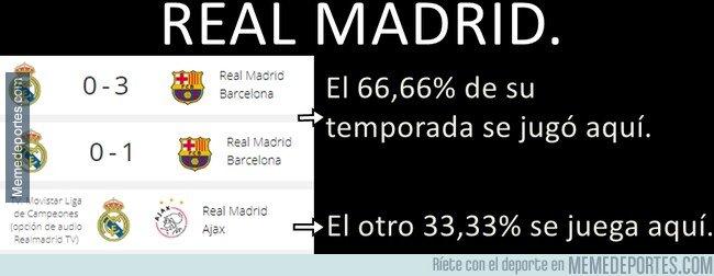 1066503 - El Madrid atravesando la zona crítica de la temporada