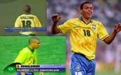 Enlace a Hubo un tiempo... en que Ronaldo era Ronaldinho