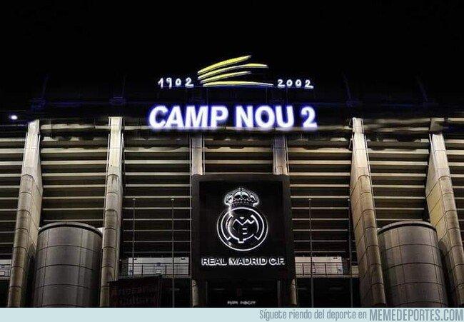 1066604 - El Camp Nou 2