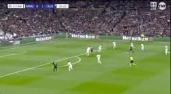 Enlace a Nereeeeeeeees marca el 0-2 en el Bernabéu