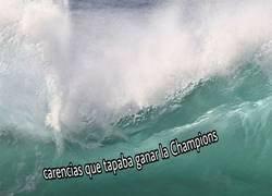Enlace a Menudo tsunami que se le viene al Real Madrid