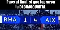 Enlace a La decimocuarta del Madrid