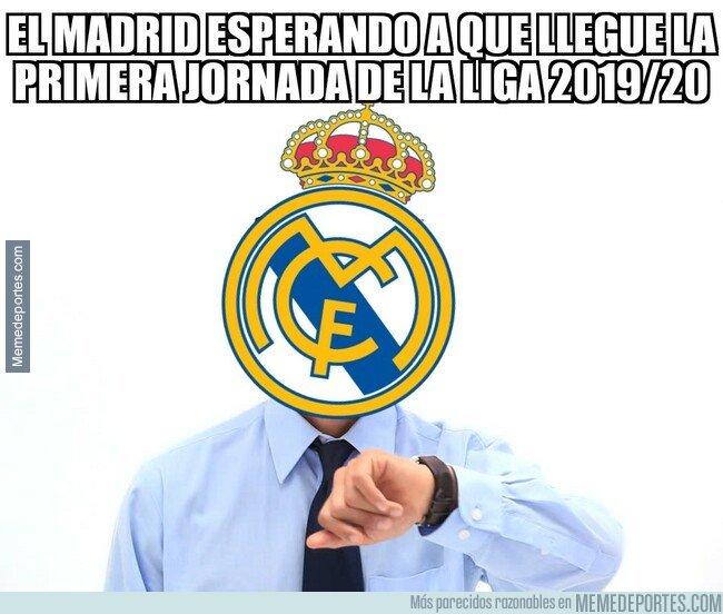 1066943 - El Madrid ya no se juega nada hasta Agosto