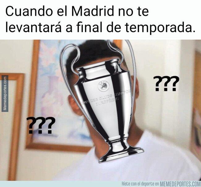 1066946 - La orejona deberá acostumbrarse a que este año no la levantará el Real Madrid