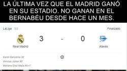 Enlace a Mires por donde mires al Madrid, sólo deprime más