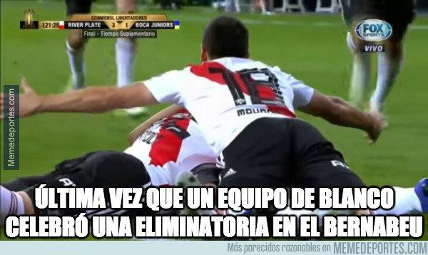1066984 - River Plate es más dueño del Bernabeu que el Real Madrid