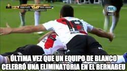 Enlace a River Plate es más dueño del Bernabeu que el Real Madrid