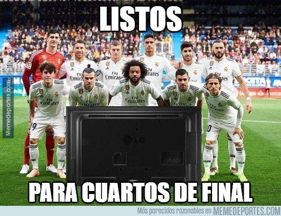 1066988 - Un clásico: Real Madrid está listo
