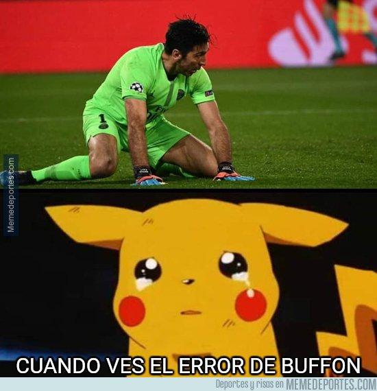 1067148 - Fail Buffon...