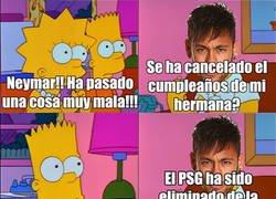 Enlace a Neymar lo tiene claro