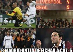Enlace a El Madrid sin Cristiano es incapaz de pasar de octavos