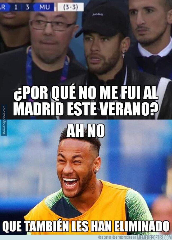 1067233 - A Neymar le hubiese ido mal igualmente
