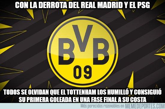 1067240 - El Borussia también merece bullying