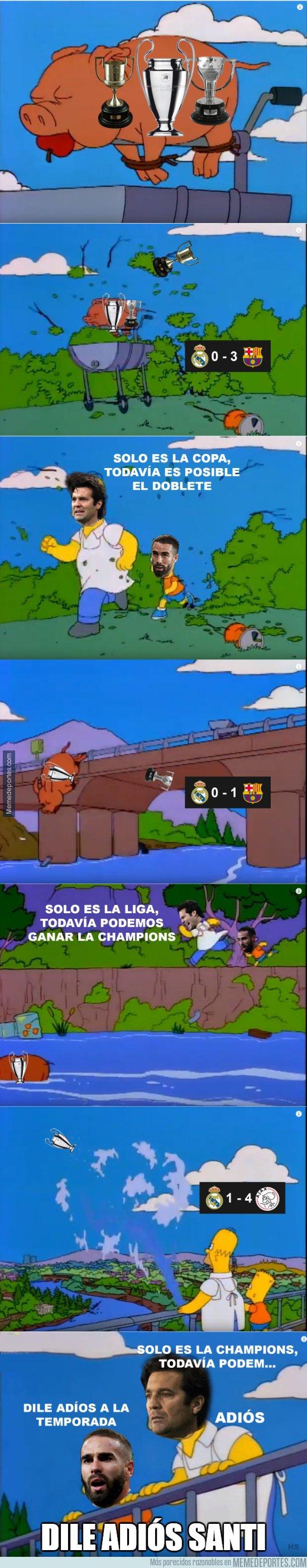 1067249 - Resumen de la semana del Madrid