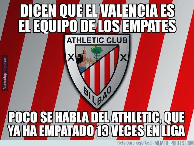 1067410 - El Athletic también va de empate en empate