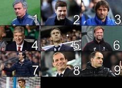 Enlace a El último dígito de tu número de teléfono será el próximo entrenador del Real Madrid
