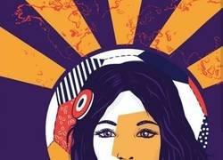 Enlace a Este es el cartel oficial del Mundial femenino que se celebra este año
