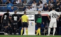 Enlace a Los goles del Valladolid no valen