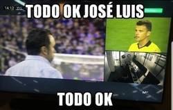 Enlace a ¿Estás ahí José Luis?
