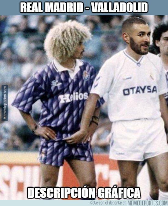 1067597 - Benzema el héroe del partido una vez más