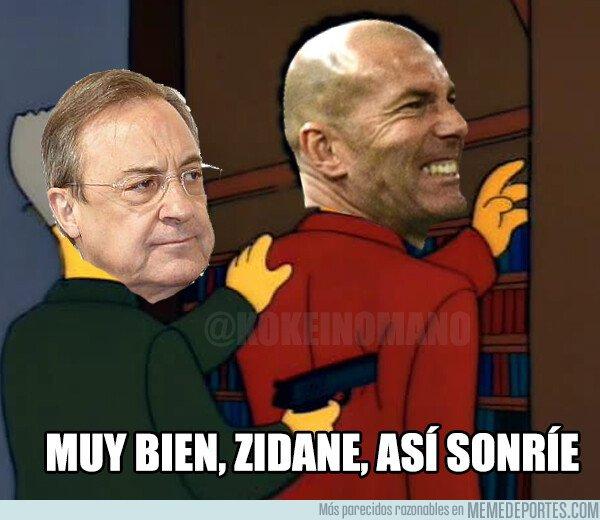 1067696 - Sonríe Zidane