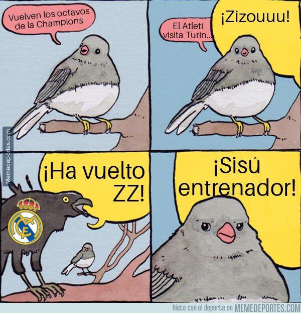 1067737 - La vuelta de Zidane acapara la actualidad deportiva