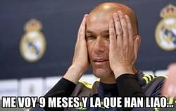 Enlace a Sin Zidane no hay paraíso