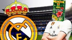 Enlace a El primer fichaje de Zidane