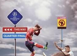 Enlace a ¿Que pasara hoy en el Juve vs Atleti?