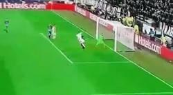 Enlace a Cristiano abre la lata para la Juventus y hace temblar a los atléticos