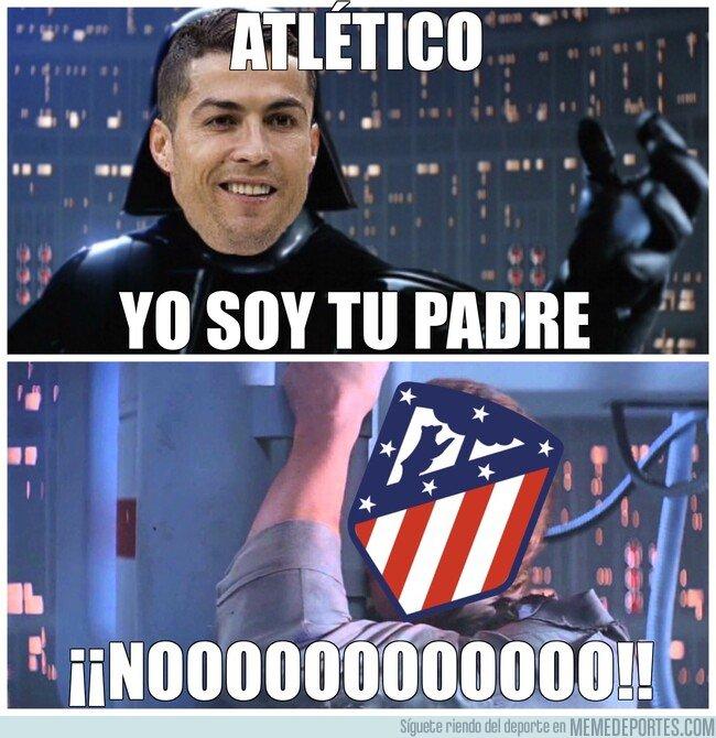 1068041 - Atlético, yo soy tu padre