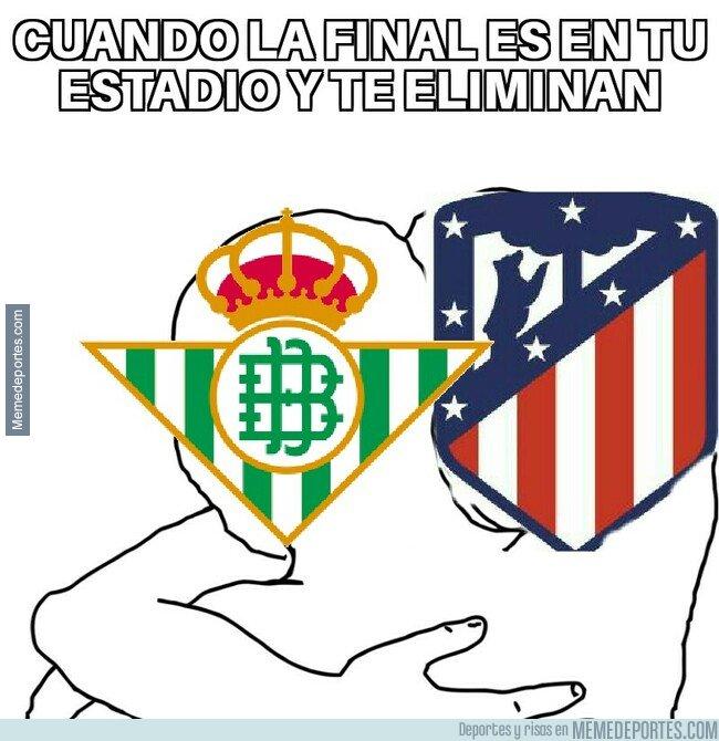 1068071 - Tranquilo, no estás solo Atlético