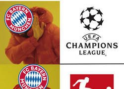 Enlace a Ahora sí, a concentrarse en la Bundesliga